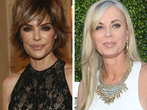'Days' Invaded by 'RHOBH'! Lisa Rinna to Reprise Role on Heels of Eileen Davidson Return
