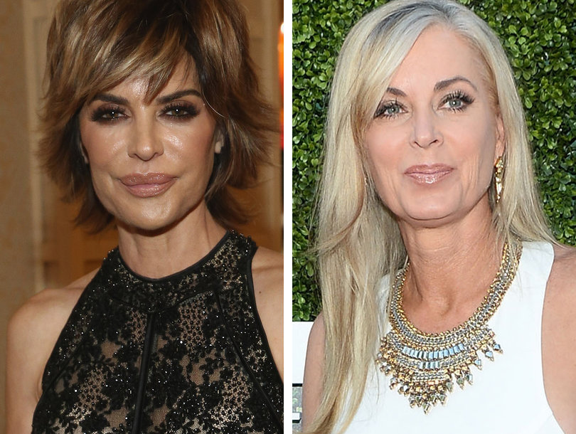 'Days' Invaded by 'RHOBH'! Lisa Rinna to Reprise Role on Heels of Eileen…