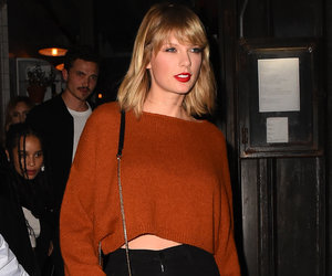 Taylor Swift Makes Mondo Donation to Harvey Relief
