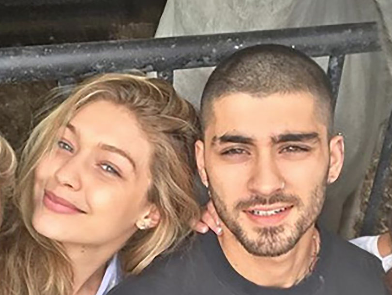 Zayn Malik & Gigi Hadid Celebrate Muslim Holiday with Their Moms