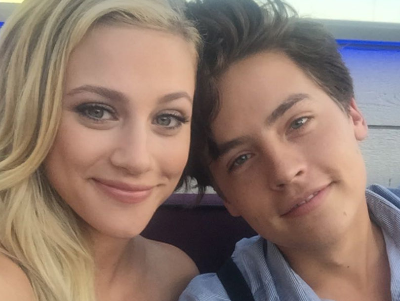 'Riverdale' Star Lili Reinhart Fires Back at Drunk Fan Who Called CW Cast 'Disgusting and Rude'