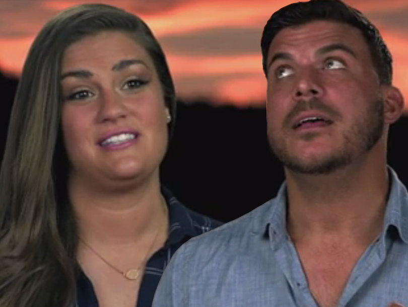 Jax Is Not Having the Baby Talk In Heated 'Jax and Brittany Take Kentucky'…