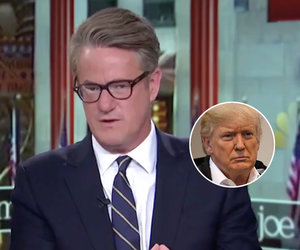 'Morning Joe' Thinks Trump's Presidency Is Ploy to 'Start a TV Network'