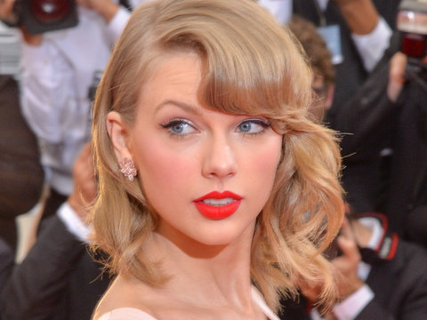 Taylor Swift Trash Talk Allegedly Gets Woman Booted Off Twitter