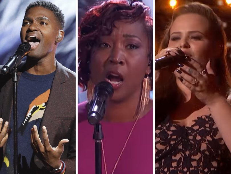 'AGT' 5th Judge: Semifinals Full of Great Acts, Tough Choices