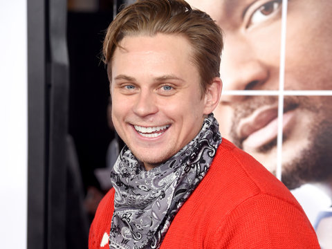 Why Disney Is Facing Backlash for Casting Billy Magnussen In 'Aladdin'
