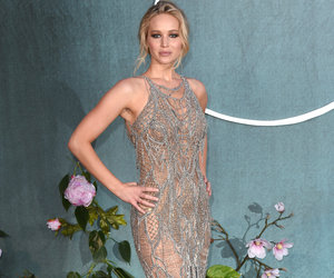 Jennifer Lawrence's Jaw-Dropping 'mother!' Press Tour Looks