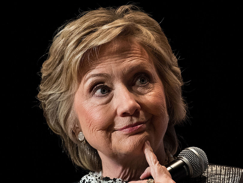 These Are the Hillary Clinton 'What Happened' Book Revelations Riling Up the Internet (So Far)