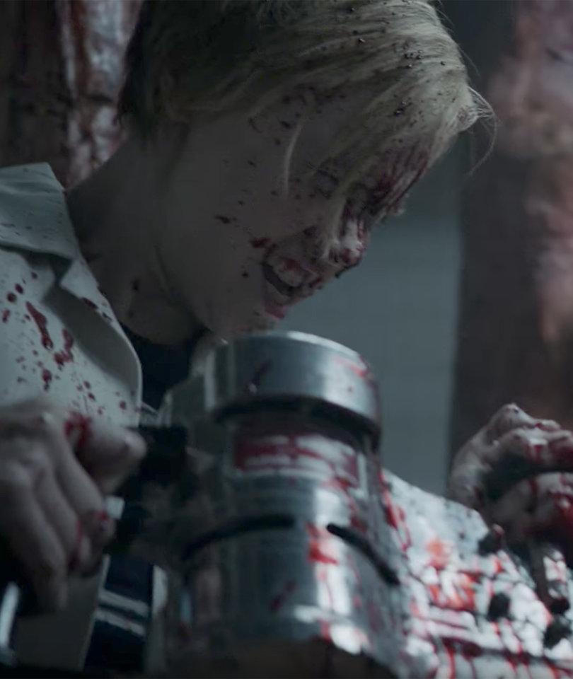 'American Horror Story: Cult' Full Season Trailer Teases Bloody Insanity to Come