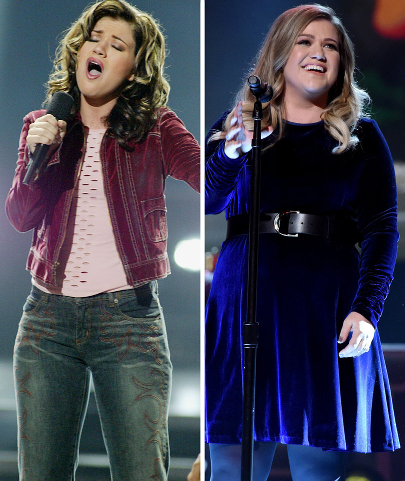 Kelly Clarkson's Best Anthems Since 'Idol' Winner Track 'A Moment Like This'