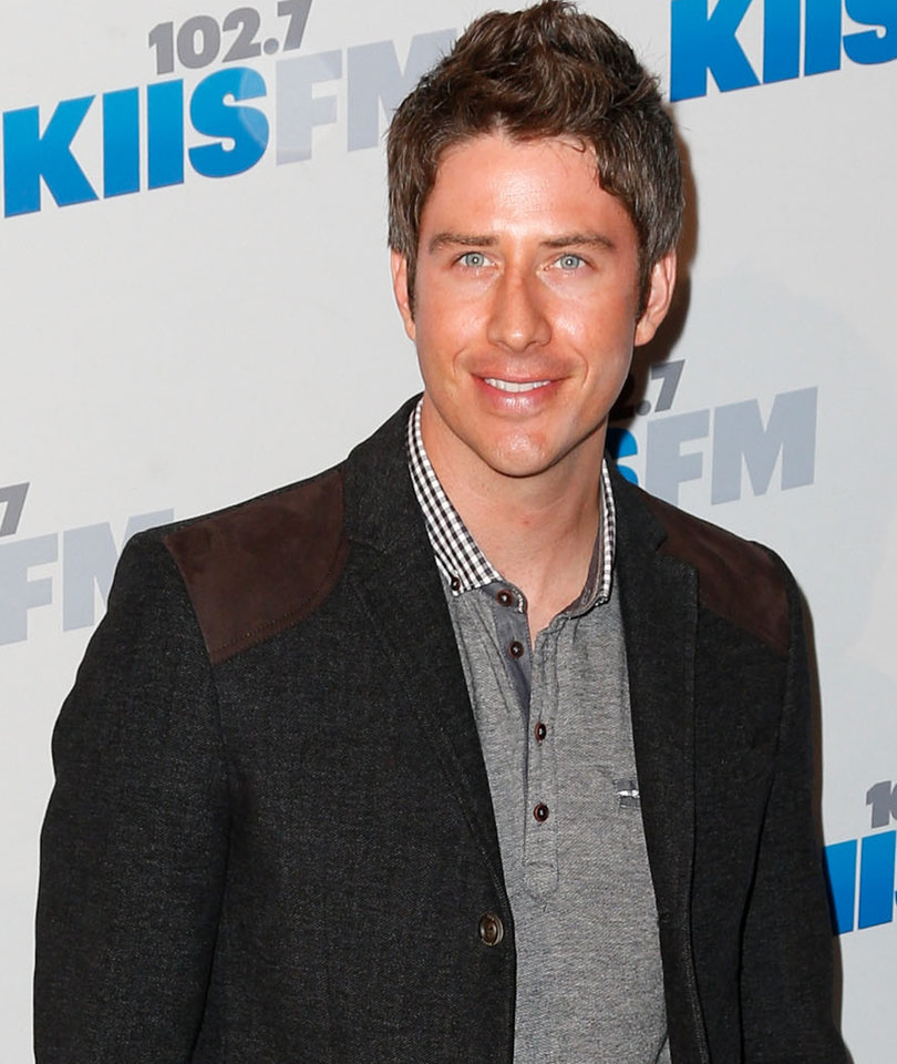 'The Bachelor' Revealed: Arie Luyendyk Jr. Will Star in Season 22
