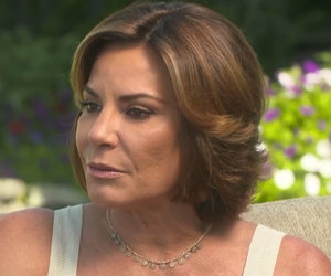'RHONY' Luann De Lesseps Reveals Why Marriage to Tom D'Agostino Is Over