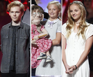 'AGT' 5th Judge: Variety Knocks Singers Down a Notch in Semifinal Results