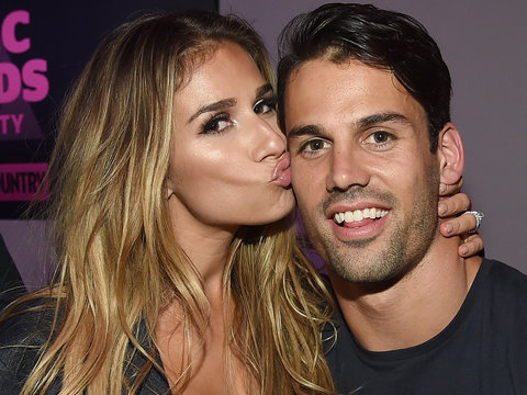 Jessie James Decker Finally Explains That 'Big Dick Decker' Snapchat