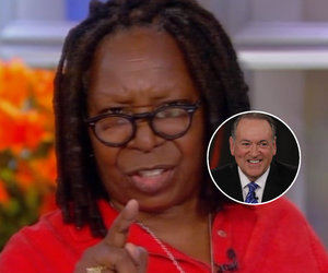 Goldberg and Bila Shred Mike Huckabee for Calling 'The View' Women 'Irrational'