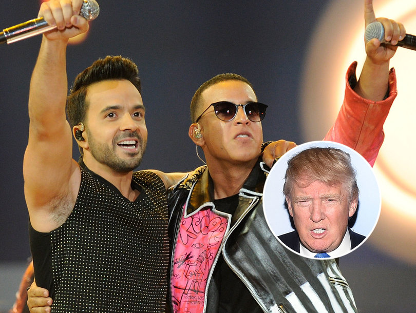 'Despacito' Co-Writer Says Hit Proves Trump Is 'Small Minded,' 'Hispanic Culture Not Going Anywhere' (Exclusive)