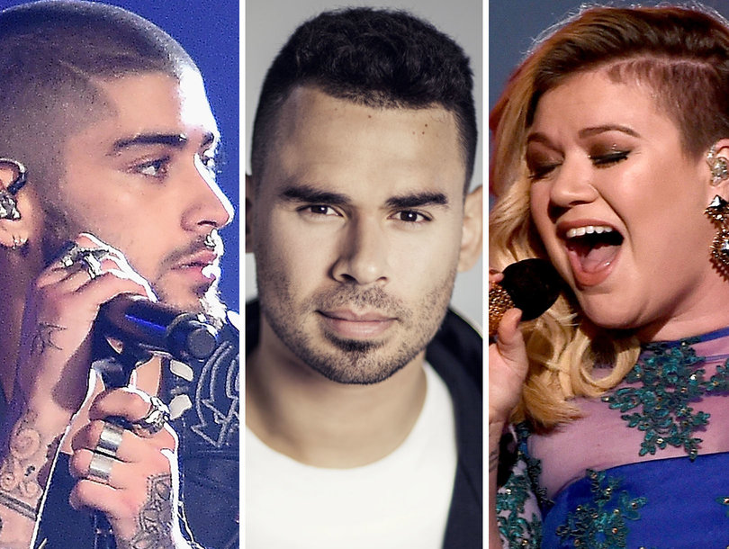 12 Songs You Gotta Hear on #NewMusicFriday: Zayn Malik, Kelly Clarkson, U2, Sam Smith, Afrojack