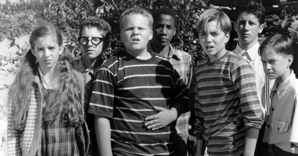 The Cast of the Original 1990 'IT': Where Are They Now ...
