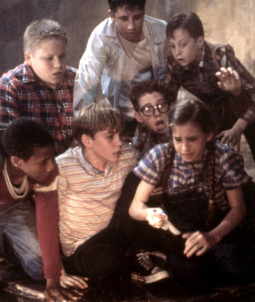 The Cast of the Original 1990 'IT': Where Are They Now?