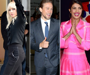 Lady Gaga Puts Her Paws Up and More Toronto Film Festival 2017 Sightings