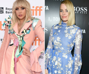 WTF Is Lady Gaga Wearing and More Toronto Film Fest Sightings