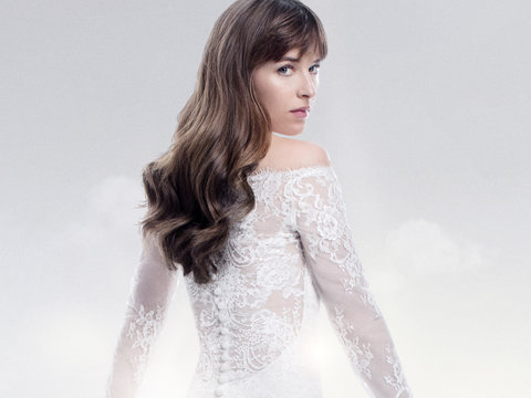 Wedding, Kink and Kidnapping In 'Fifty Shades Freed' Teaser Trailer