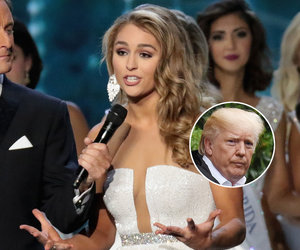 Miss Texas Eviscerates Trump's Charlottesville Response in Just 15 Seconds
