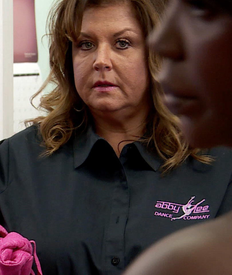 'Dance Moms' Shocker! Abby Lee Miller's Surprise Visit Turns Into Fight