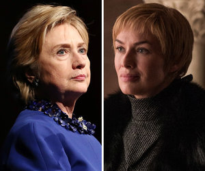 Why Hillary Clinton Is Comparing Herself to 'Game of Thrones' Villain Cersei…