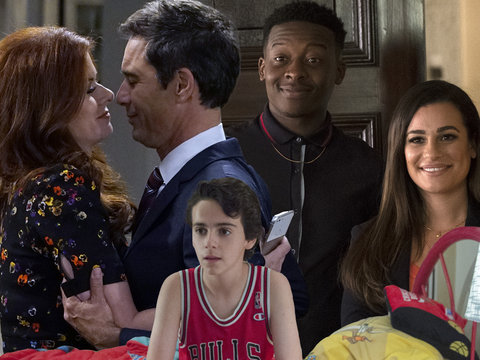 25 Hot New Fall TV Shows Ranked From Meh to Whoa!