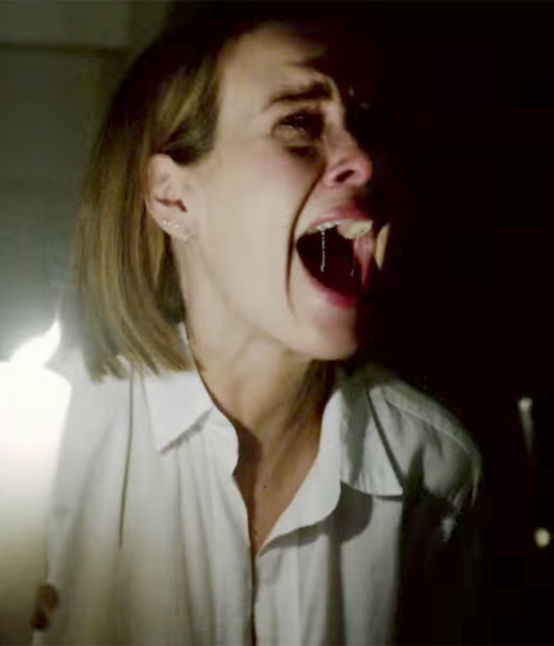 'American Horror Story: Cult' Ends In Gunfire for Our WTF Moment of the Week