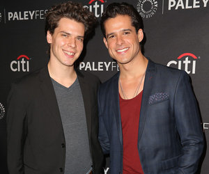 The 'Menendez Brothers' Step Out Looking Hot AF