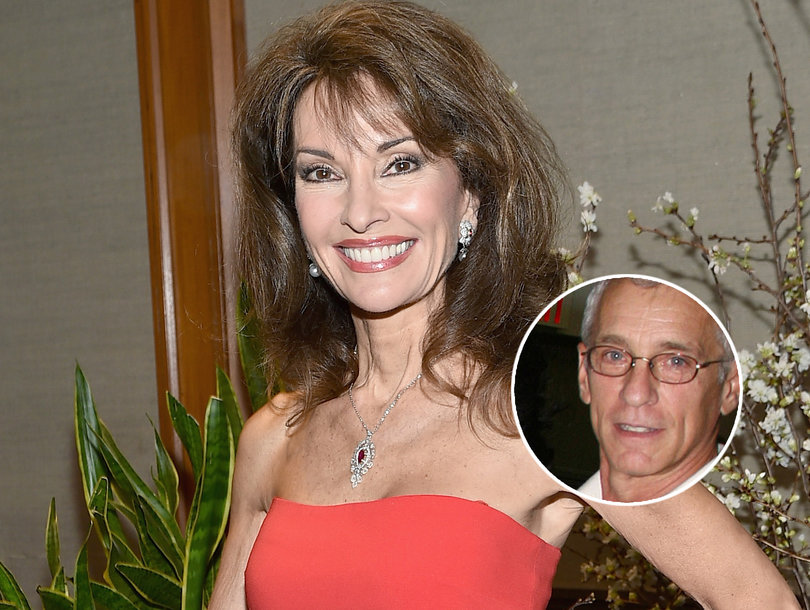 Susan Lucci Mourns Death of 'All My Children' TV Brother Mark LaMura
