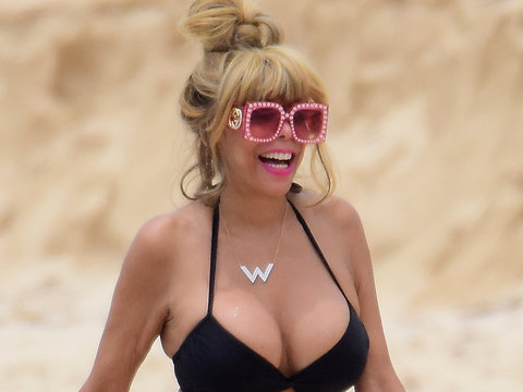 Wendy William Rips T.I. and Tiny Over Rapper's Post About Her Bikini Body