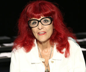 Why 'Sex and the City' Designer Patricia Field Thinks NY Fashion Week Is…