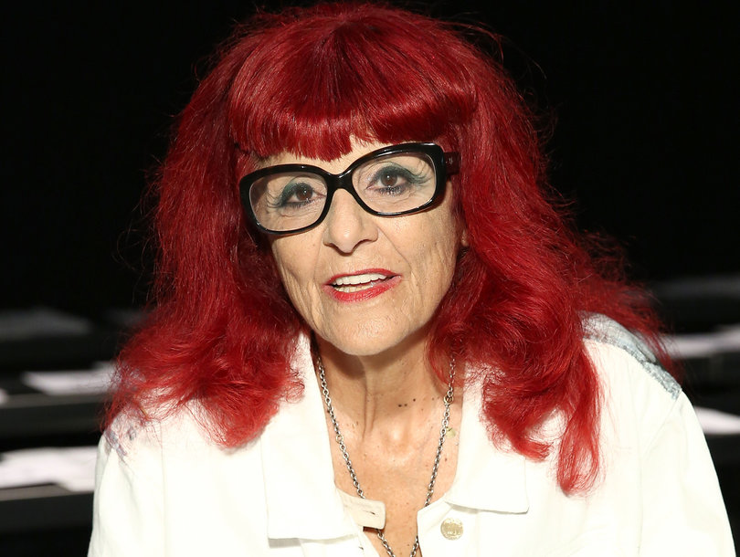 Why 'Sex and the City' Designer Patricia Field Thinks NY Fashion Week Is 'Lackluster' and 'Narcissistic' (Exclusive)