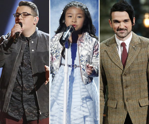 'AGT' 5th Judge: Singers Falter as Dogs Run Wild
