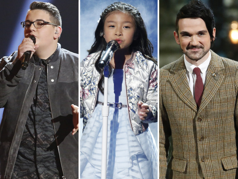 'America's Got Talent' 5th Judge: Diversity Shines Again as Singers Falter and Dogs Run Wild