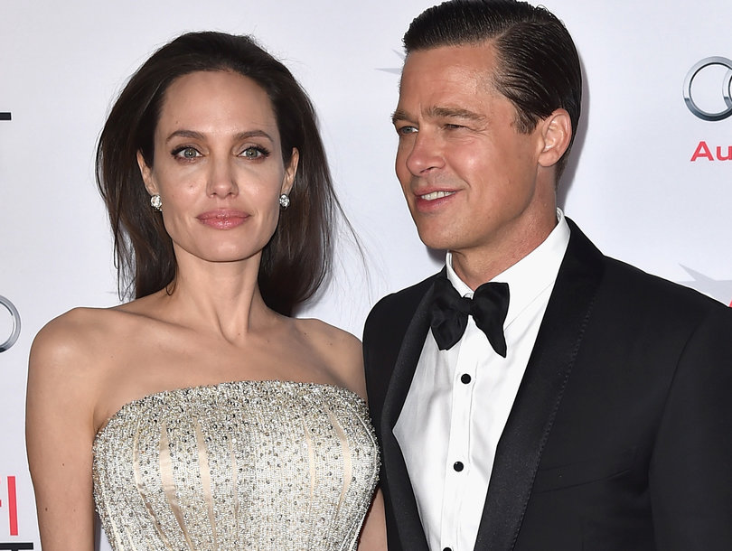Everything Angelina Jolie Said About 'Difficult' and 'Painful' Life After Brad Pitt Split In Two New Interviews