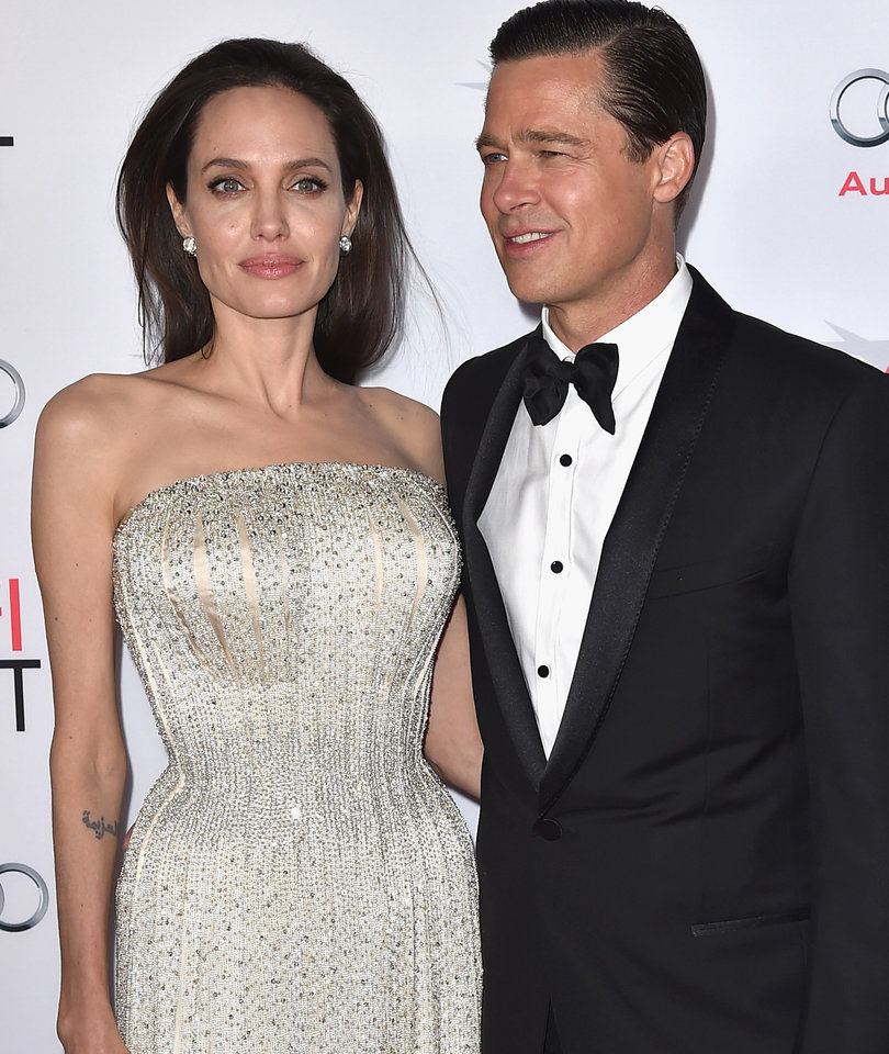 Everything Jolie Said About 'Difficult' and 'Painful' Life After Pitt Split In…