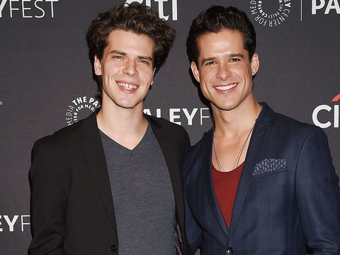 Why 'The Menendez Murders' Was a 'Shocking' Experience for the Cast