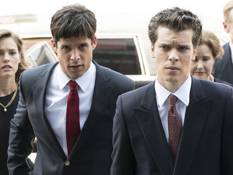 First Look at 'Law & Order True Crime: The Menendez Murders'