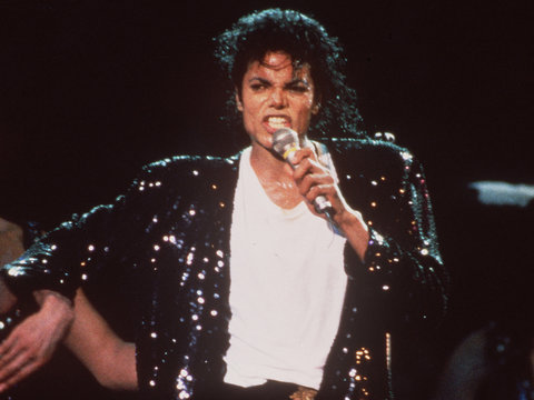 #TBT: TooFab Celebrates Michael Jackson's 'Bad' 30th With 13 Things You May or May Not…