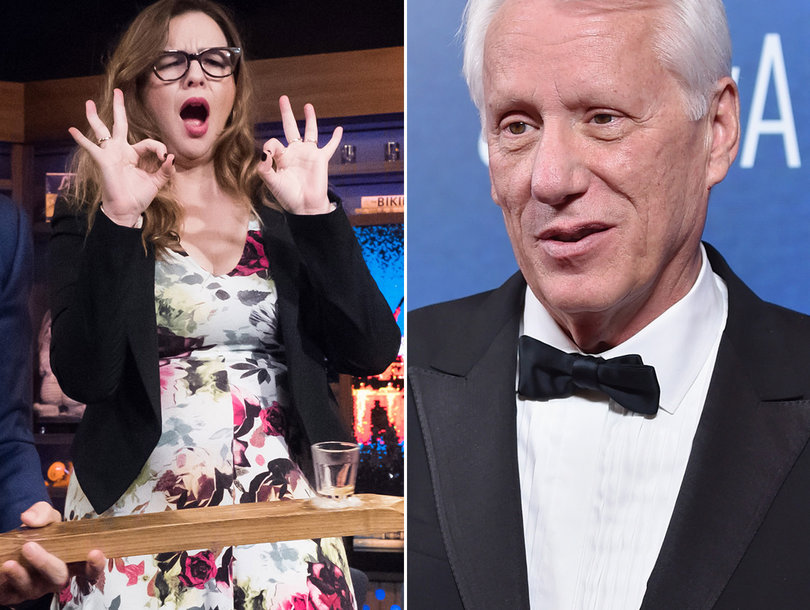Amber Tamblyn Slams James Woods' 'Predatory' Behavior Towards Her at Age 16 in Scathing Open Letter