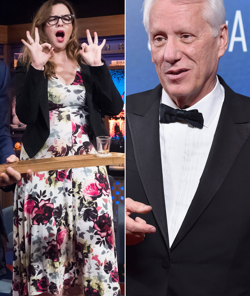 Amber Tamblyn Slams James Woods' 'Predatory' Behavior In Scathing Open Letter