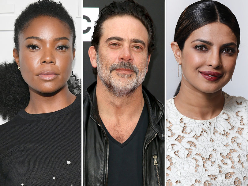 All of the Emmy Awards 2017 Presenters (Updating)