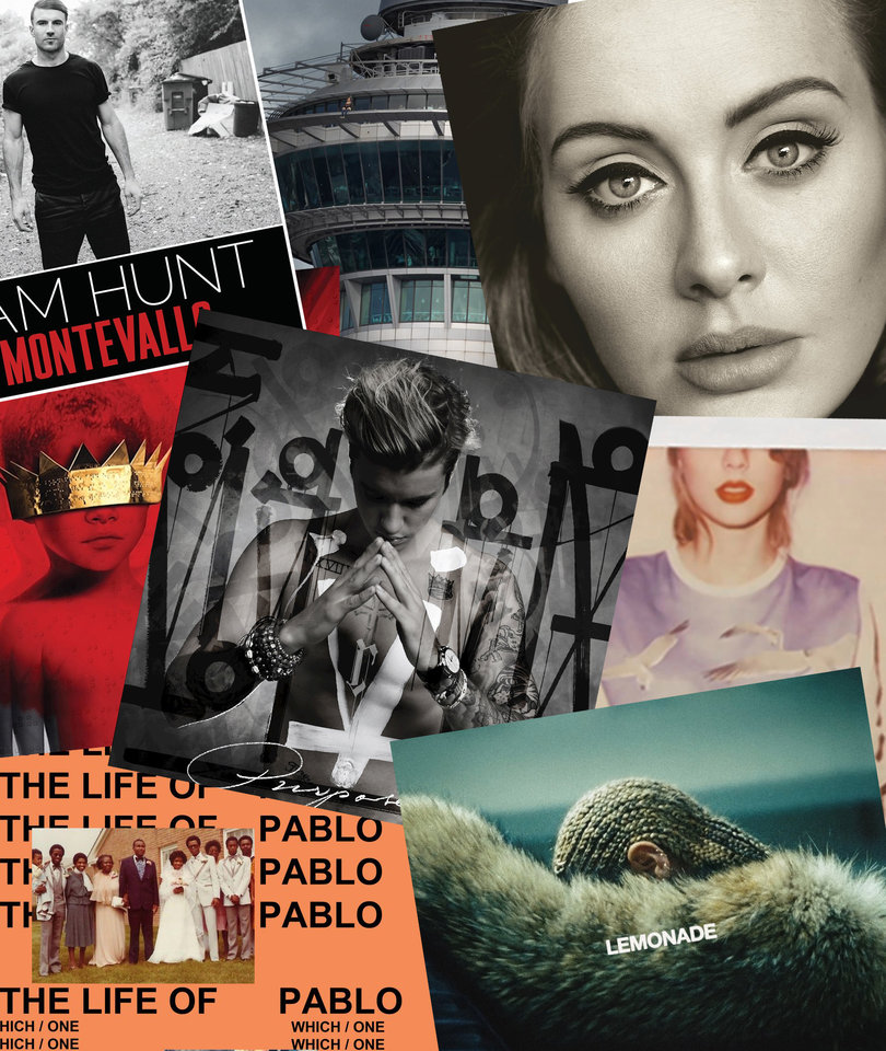 7 Reasons the Album Is Dead, According to Music Industry Insiders
