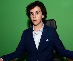Yes, 'IT' Star Jack Dylan Grazer Also Thought the Movie Was Terrifying