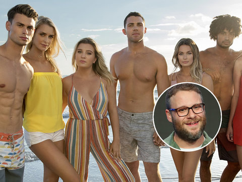 Seth Rogen's Criticism of MTV's 'Siesta Key' Will Delight 'Laguna Beach' Fans