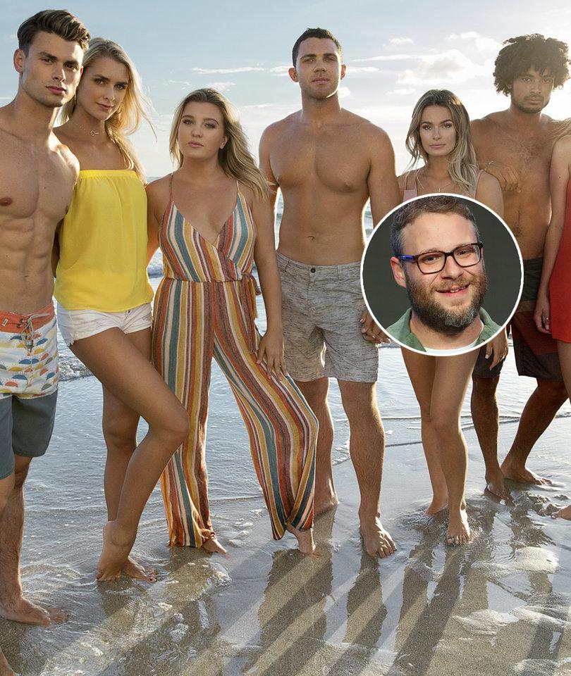 Seth Rogen's Criticism of MTV's 'Siesta Key' Will Delight 'Laguna Beach' Fans